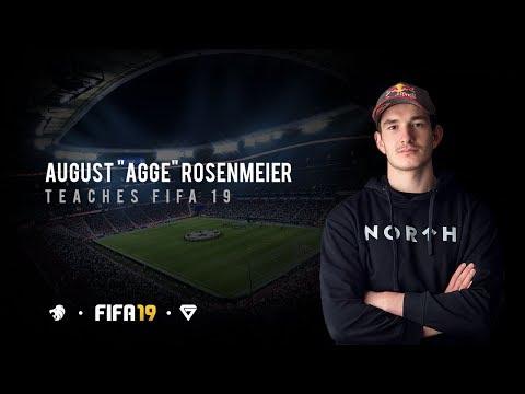 Agge Teaches FIFA 19 | Official Teaser