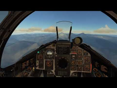 DCS: Viggen Oil Storage Strike
