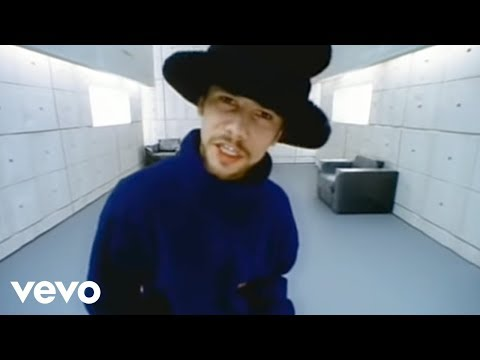 Jamiroquai - Virtual Insanity (Official Video)