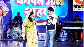 KAPIL ki LUCKNOWI Tehzeeb   The Kapil Sharma Show   Kapil Se Mil