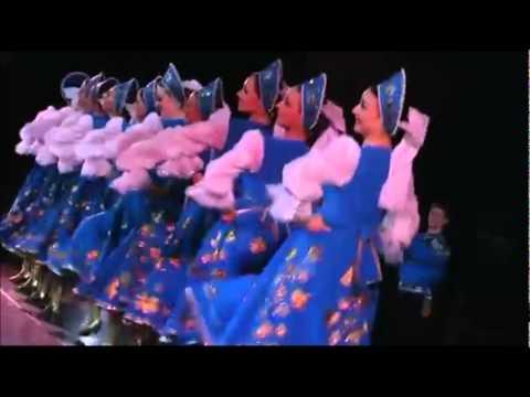 Videos Kalinka Russian 38