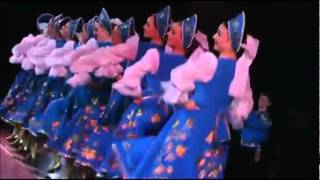 Kalinka - Russian Popular Dance