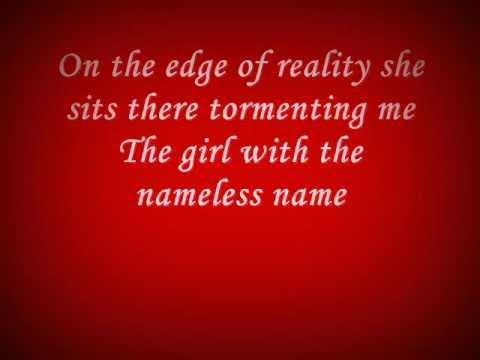 Elvis Presley- Edge Of Reality/ With Lyrics