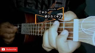 Laukana Bainanal Habib Versi Ukulele Senar 4 By Two Monkey