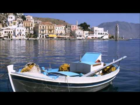 Harbors Ports and Marinas - SlideShow With Relaxing Classical Music