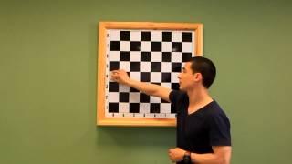 Урок №1 Шахматы с Маратом Сулеймановым