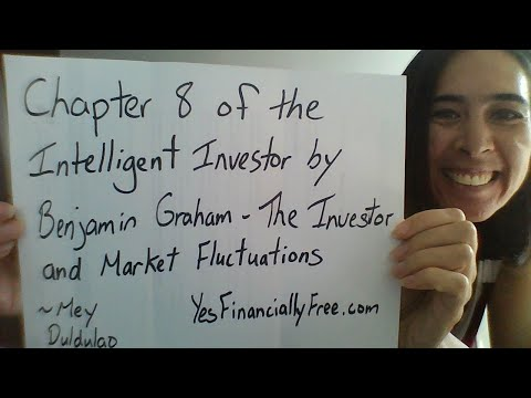 chapter-8-of-the-intelligent-investor-by-benjamin-graham---the-investor-and-market-fluctuations