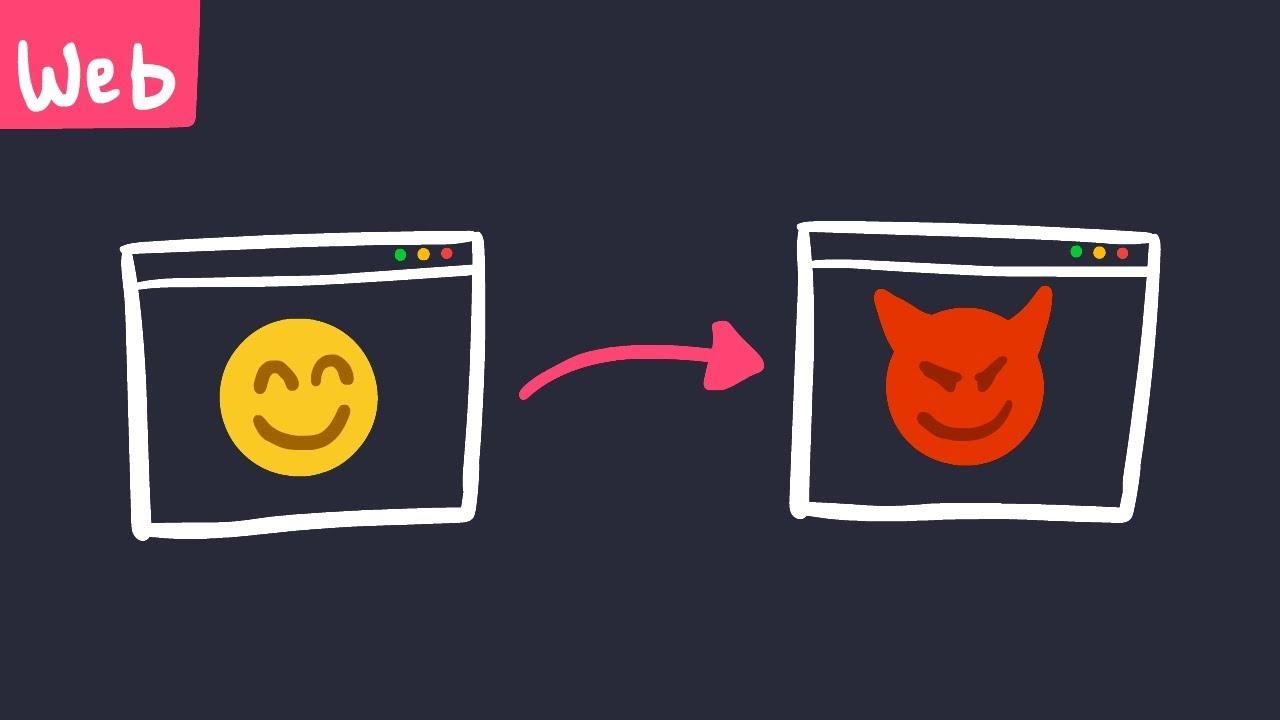 Open Redirect Vulnerability Explained