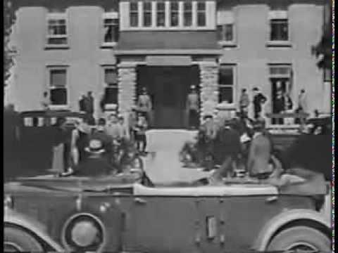 Undercover Men (1934) WESTERN