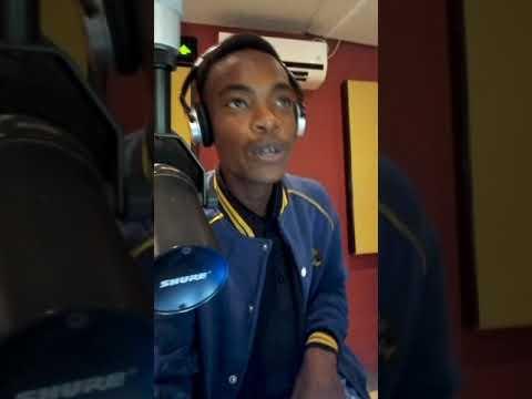 Brian Bomba waku saseka by mactee on air