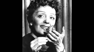 Watch Edith Piaf Il Fait Bon Taimer video