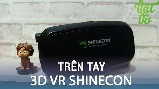 Video Vật Vờ| 3D VR Shinecon: thích hợp cho người bị cận, chất lượng cao download MP3, 3GP, MP4, WEBM, AVI, FLV September 2018