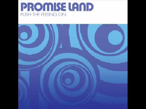 Promise Land - Push the feeling on [ORIGINAL]