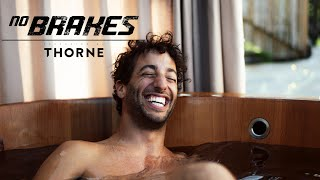 Daniel Ricciardo: No Brakes Ep 1 presented by Thorne