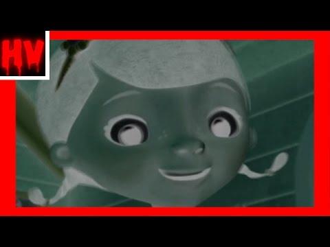 Doc McStuffins - Theme Song (Horror Version) 😱