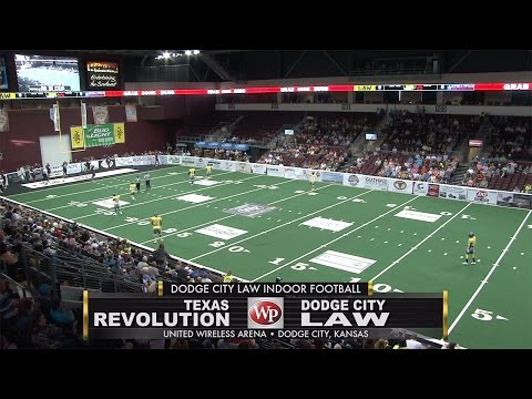 Dodge City Law vs Texas Revolution - March 28, 2015
