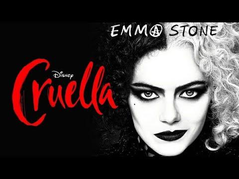 (Cruella (2021) Live Action – Sountrack: 1/Trailer)