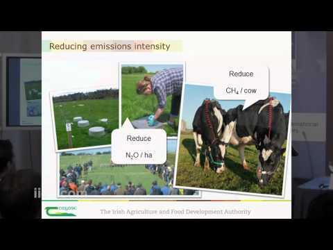 Prof. Rogier Schulte - A new equation for climate-smart livestock farming