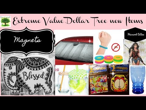 DOLLAR TREE HAUL | SHOP WITH ME | May Part - 7 | New Items | Crisp Review