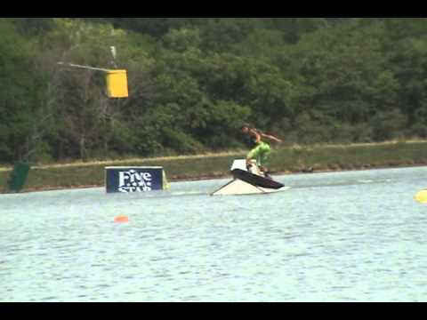 2007 Cable Classics KC Water Sports