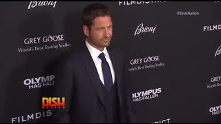 Gerard Butler's Mom: Put A Ring On It!