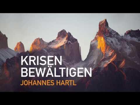 Krisen bewältigen - Johannes Hartl