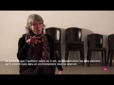 Hildegard WESTERKAMP_PRESENCES électronique 2016