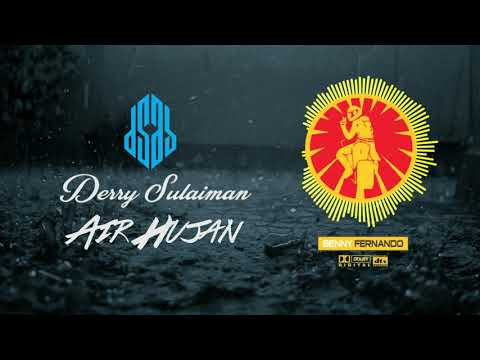 Derry Sulaiman -  Air Hujan