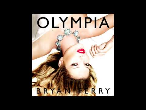 Bryan Ferry - Song To The Siren (Official Instrumental)