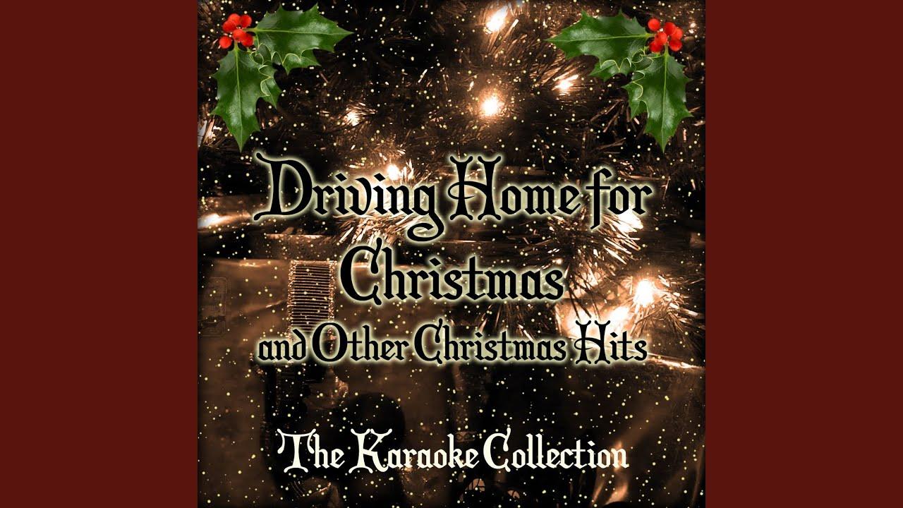 Rockin' Around the Christmas Tree (Originally Performed by Brenda Lee) (Karaoke Version) - YouTube