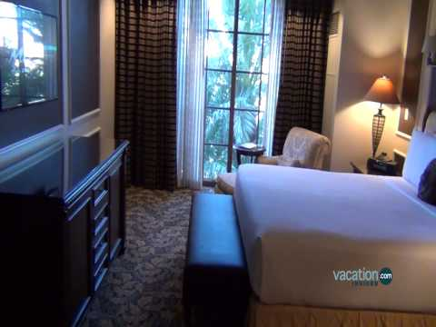 Green Valley Ranch Resort, Spa and Casino Video