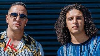 Mix - OUALID FEAT. ALI B, MOCROMANIAC & KIPPIE – WILLIE (PROD. JORDAN WAYNE & FRAASIE)