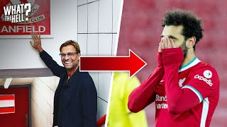 What the hell is happening to Liverpool at Anfield? | Oh My Goal