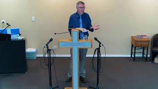 Sunday School Service - 22nd November 2020