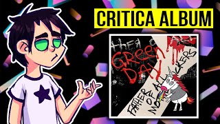 Critica a Green Day - Father of All Motherfuckers