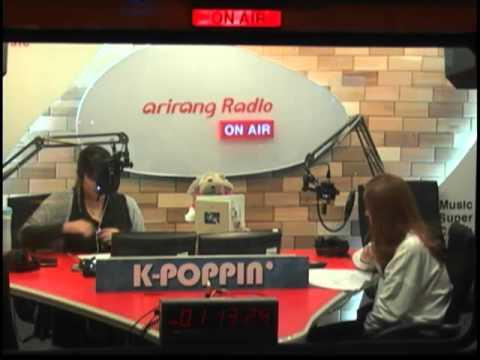 20160419 K-Poppin Berry Good 베리굿 고운