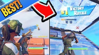 BEST FORTNITE TIP to 2x Your KILLS! Fortnite Ps4/Xbox BEST Tips and Tricks! (How to Win Fortnite)