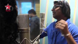 The making of Tere Shehar Mein Title Track