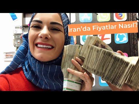 İran'da Fiyatlar Nasıl ?
