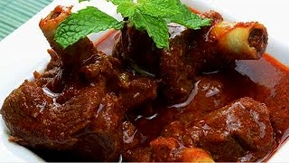 How to cook Mutton Curry | Maa Vantagadi