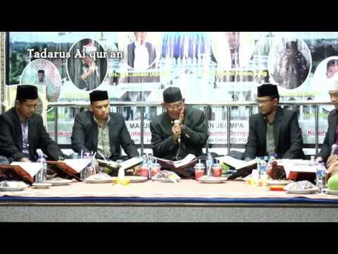 Tadarus Alqur'an - Qari International
