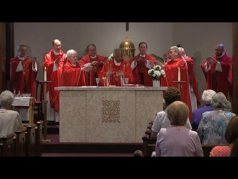 2016 Atlanta Province Bishops Meeting