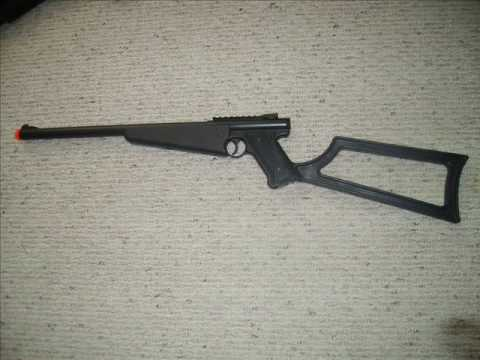 Airsoft And Paintball Guns/gear For Sale!