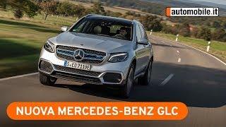 Nuova Mercedes-Benz GLC  2019