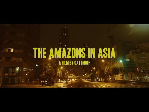 The Amazons in Asia