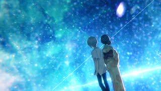 【MV】夜空のクレヨン/まふまふ Crayons in the night sky