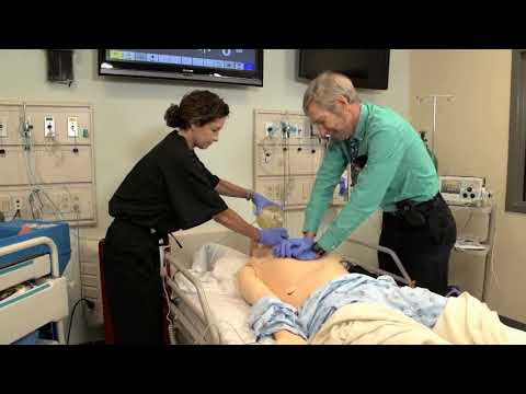 How to do Cardiopulmonary Resuscitation (CPR) in Adults   Merck Manual Professional Version