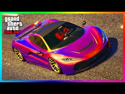 Rockstar Adds A Mysterious NEW DLC File To GTA Online - What Does It Change/Update/Add? (GTA 5)