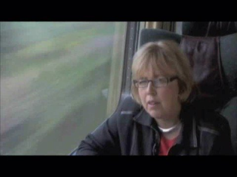 Elizabeth May - Crazy Train