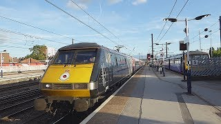 Video Doncaster Railway Station (13/6/2017) download MP3, 3GP, MP4, WEBM, AVI, FLV Januari 2018